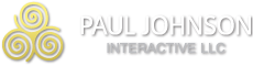 Paul Johnson Interactive | Interactive Development