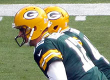 Lambeau Zoom Album