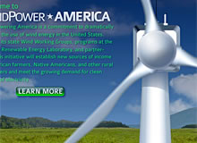Wind Power America